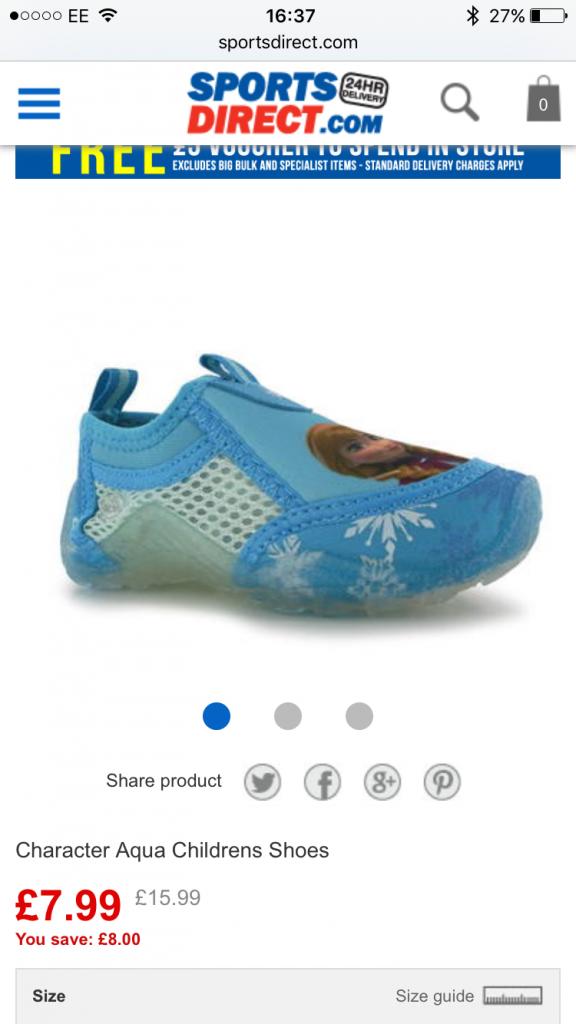 swim-shoes