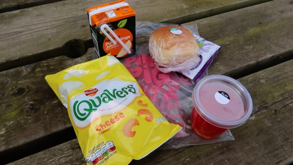 Things to do in Lincolnshire | The Pink Pig Farm, Holme near Scunthorpe picnic