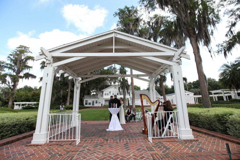 Top 5 things to do with kids in Florida (besides Disney!) cypress grove wedding venue