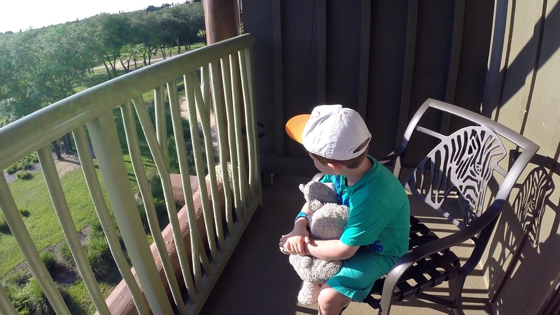 Animal Kingdom Villas Jambo House review | Walt Disney World Resort