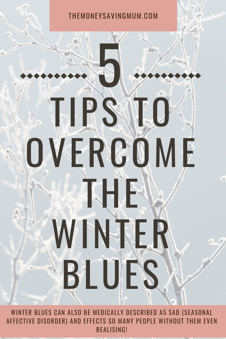 Winter survival guide | overcome the winter blues