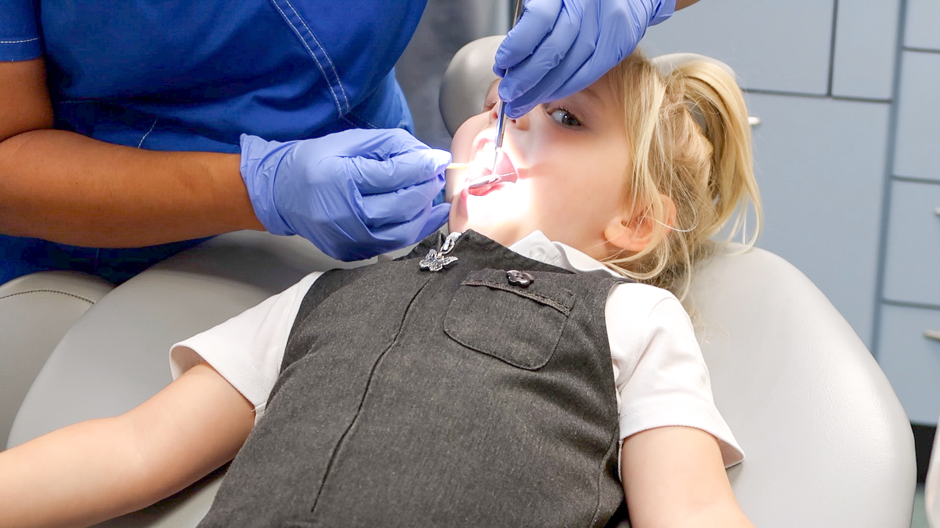 7 ways to prepare your child for the Dentist