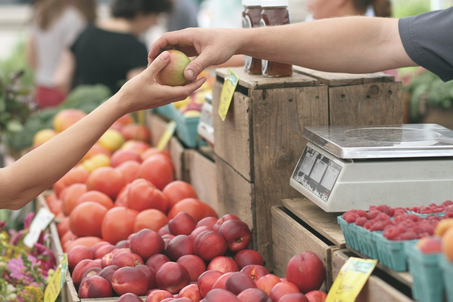 6 surprising benefits of shopping  locally