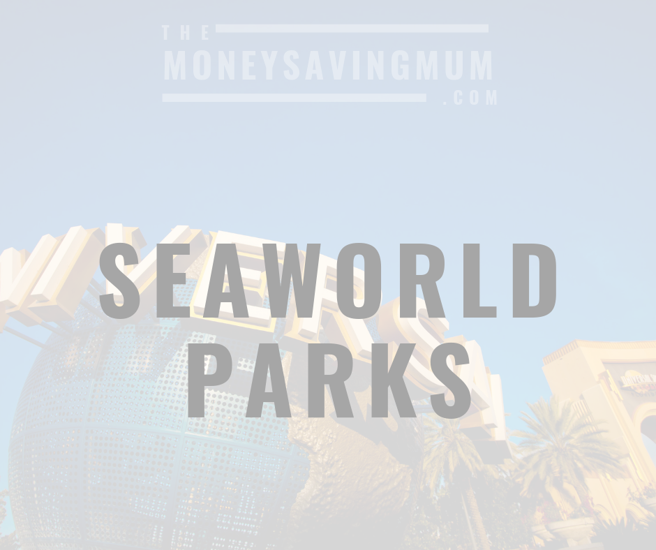 Click for the best tickets prices for admission to: Seaworld Orlando Discovery Cove Busch Gardens Tampa Bay Aquatica water park