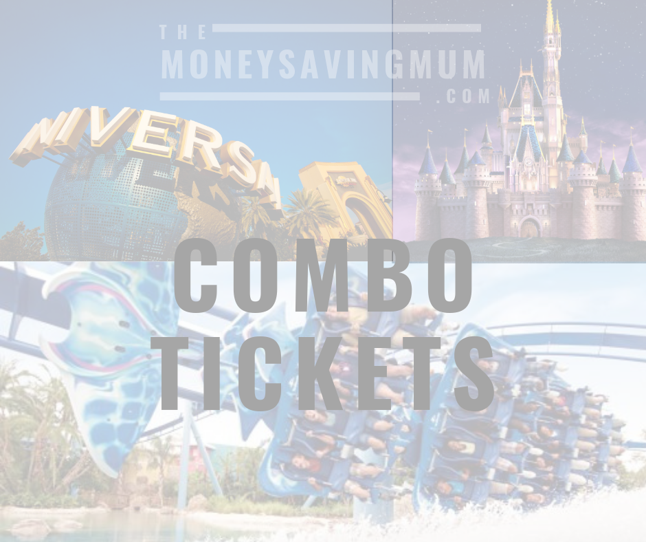 Click for the best tickets prices for admission to all parks for just one price.