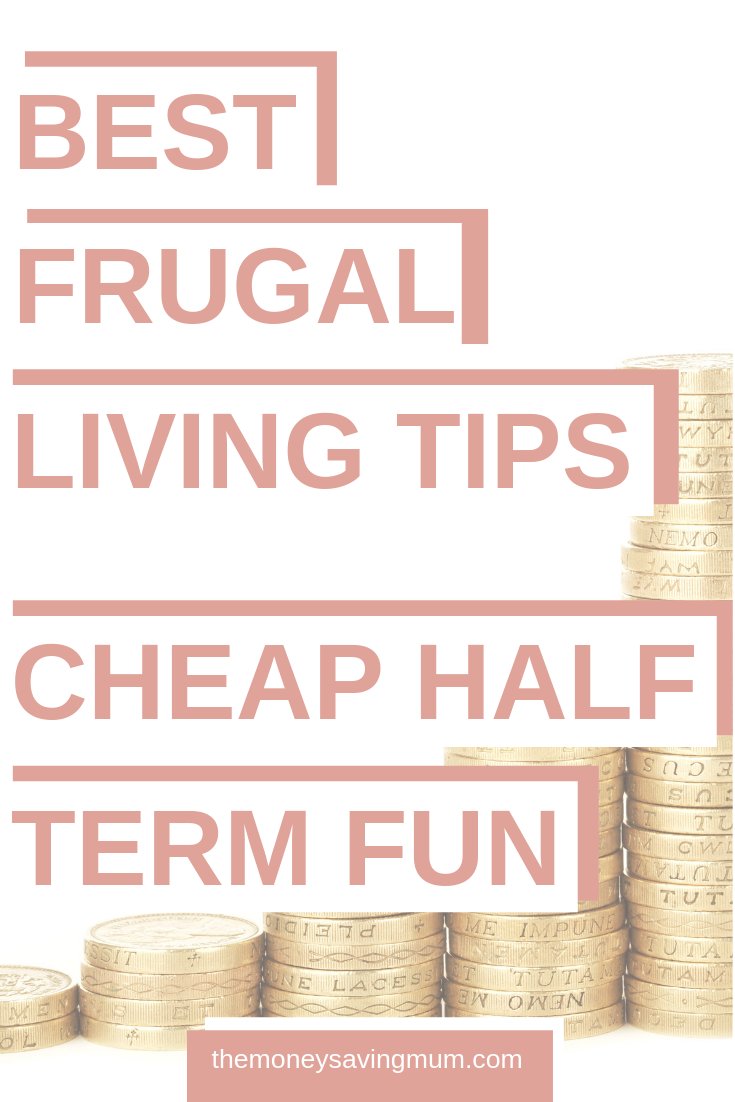 Best frugal living tips this week #1 | free things to do in Yorkshire