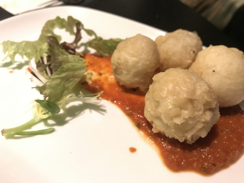 Italian restaurant Hull; Ciao Chicchetti